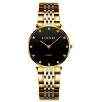 W2995 - Women's Quartz Steel Watch