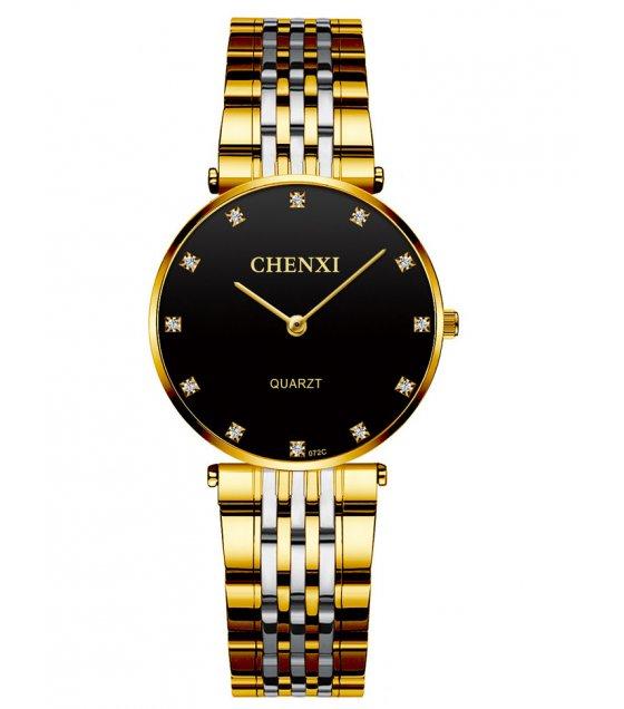 W2995 - Women's Quartz Steel Watch