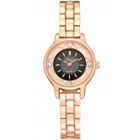 W3019 - Ladies fashion steel belt watch