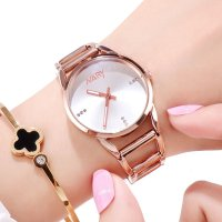 W3045 - Elegant Rose Gold women's watch