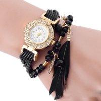 W3058 - Pearl Bracelet Watch