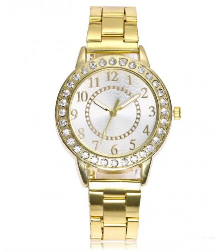 W3060 - Rhinestone Women's Watch