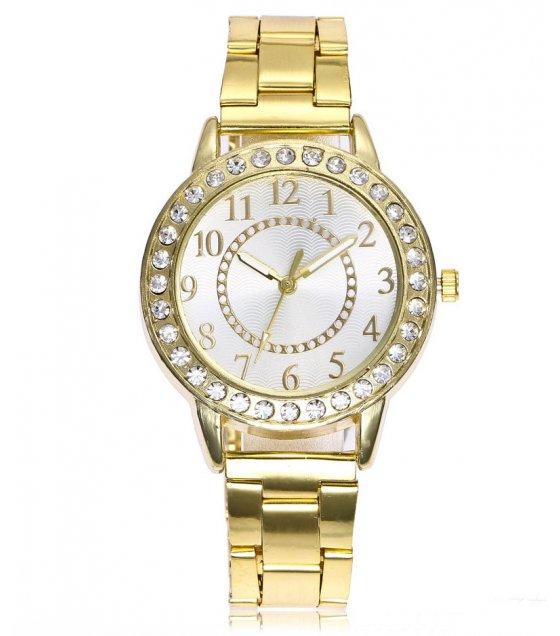 W3060 - Rhinestone Women's Watch