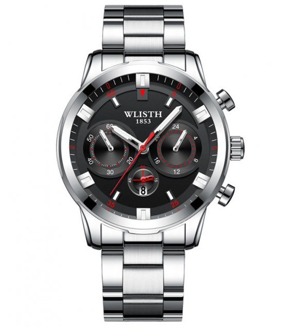 W3083 - Stylish Men's Fashion Watch
