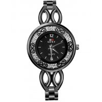 W3116 - Soxy rhinestone Women's Watch
