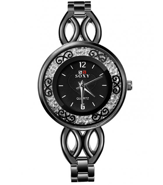 W3116 - Soxy rhinestone Women's Watch