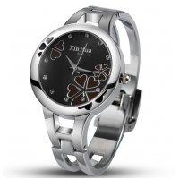 W3118 - Four-leaf clover bracelet Watch