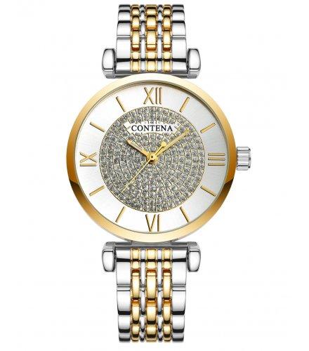 W3133 - Elegant Contena Fashion Watch