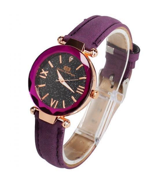 W3139 - Casual mesh belt Watch