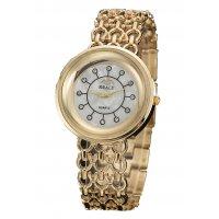 W3144 - Alloy Diamond Women's Bracelet Watch