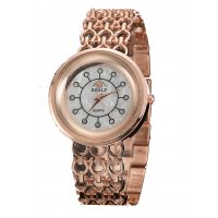 W3145 - Alloy Diamond Women's Bracelet Watch