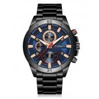 W3147 - Curren Steel Belt Watch