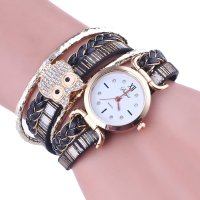 W3148 - Metal exquisite small dial casual watch