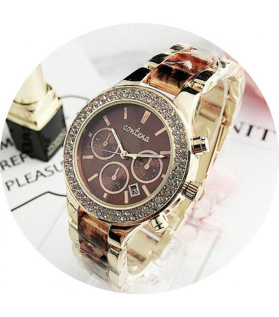W3149 - Two Toned Contena Women's Watch