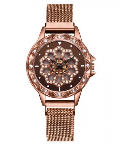 W3153 - Pearl Ladies Quartz Watch