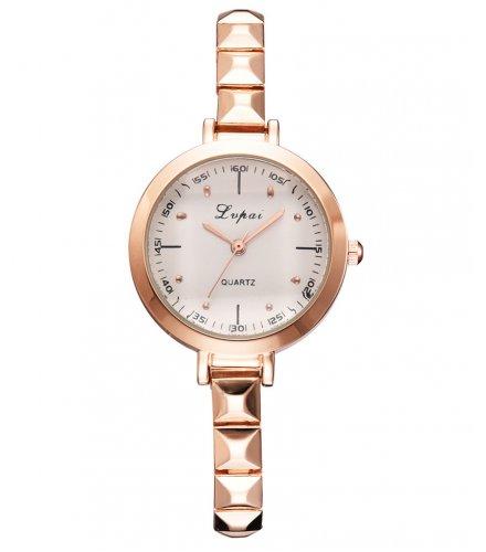 W3156 - Alloy bracelet watch