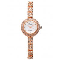 W3158 - Diamond studded bracelet Watch