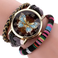 W3160 - Butterfly Women's Watch