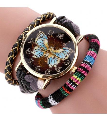 W3160 - Butterfly Women's Watch