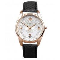 W3175 - Yazole Men's Fashion Quartz Casual Watch