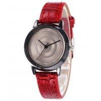 W3180 - Korean simple casual Ladies belt quartz watch