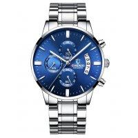 W3185 - Men's Quartz Casual Fashion Watch