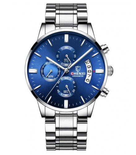 W3185 - Men's Quartz Casual Fashion Watch