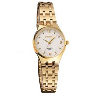 W3186 - Chenxi Gold strap Women's fashion Watch