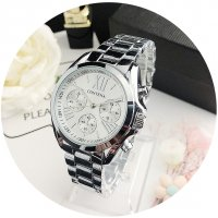 W3191 - Contena Rhinestone Korean Fashion Women's Watch