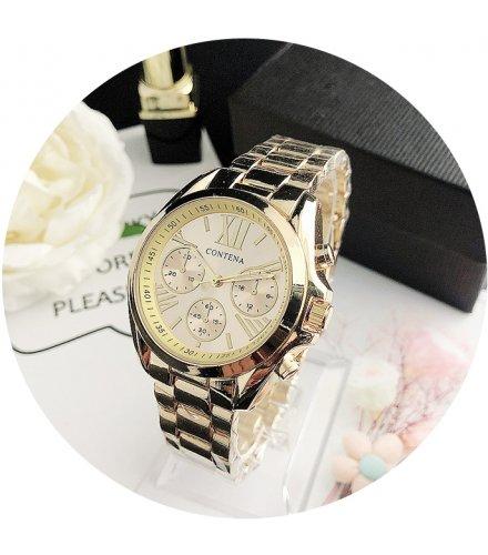 W3192 - Contena Rhinestone Korean Fashion Women's Watch