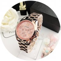 W3193 - Contena Rhinestone Korean Fashion Women's Watch