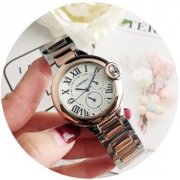 W3194 - CONTENA Korean Women's Fashion Watch