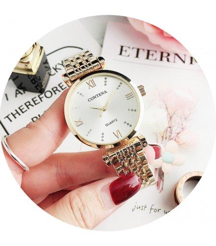 W3197 - Elegant Contena Women's Casual Fashion Watch