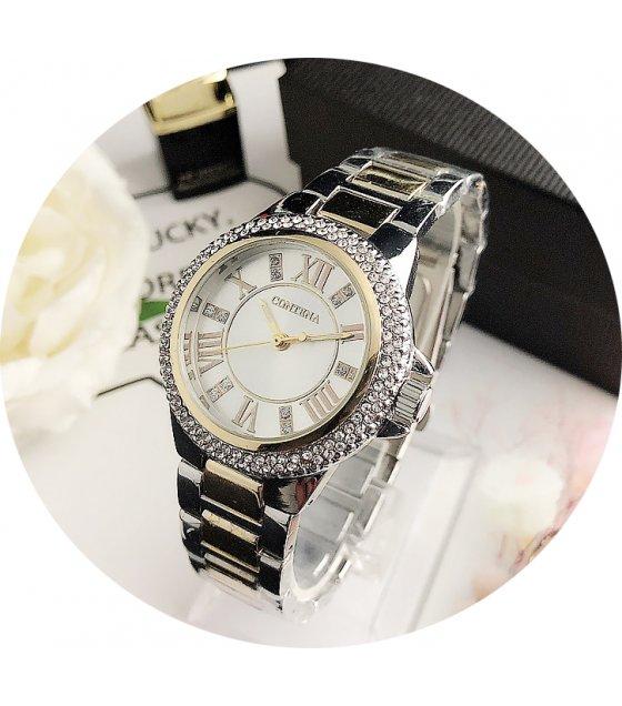 W3201 - CONTENA Korean Fashion Women's Watch