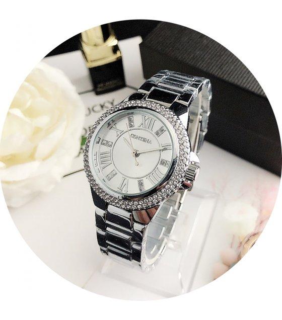 W3202 - CONTENA Korean Fashion Women's Watch