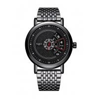 W3203 - Yazole Quartz Steel Brand Watch