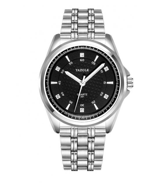 W3211 - Yazole Men's fashion Watch