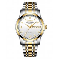 W3226 - Men's Steel Casual Fashion Watch