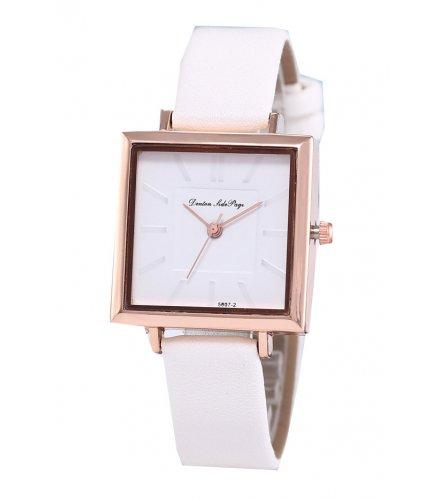 W3228 - Fashion Classic Square Watch