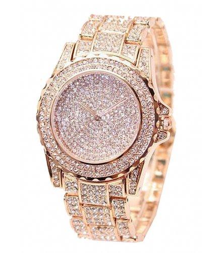 W3230 - Diamond rhinestone Ladies Watch