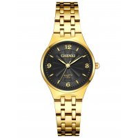 W3240 - Chenxi Gold strap Women's fashion Watch