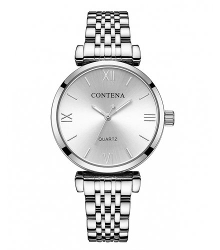 W3246 - Elegant Contena Women's Casual Fashion Watch