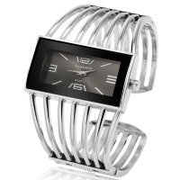W3249 - Hollow fashion bracelet watch
