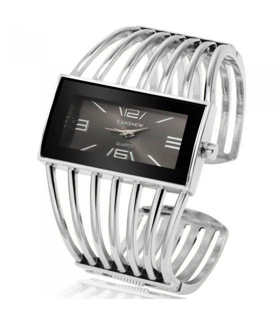 W3249 - Hollow fashion bracelet watch