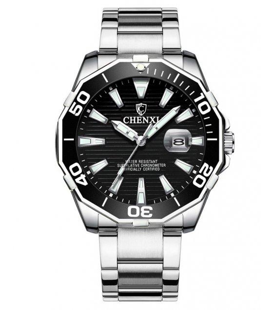 W3255 - Chenxi Fashion Steel Men's Watch