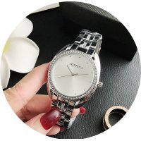 W3265 - Exquisite Rhinestone Fashion Watch
