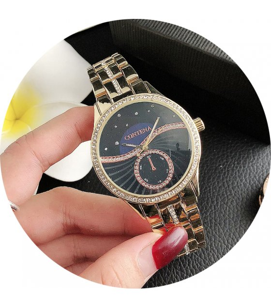 W3271 - Korean fashion simple female quartz watch