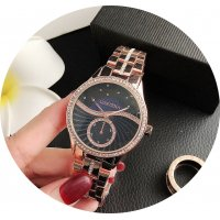 W3272 - Korean fashion simple female quartz watch
