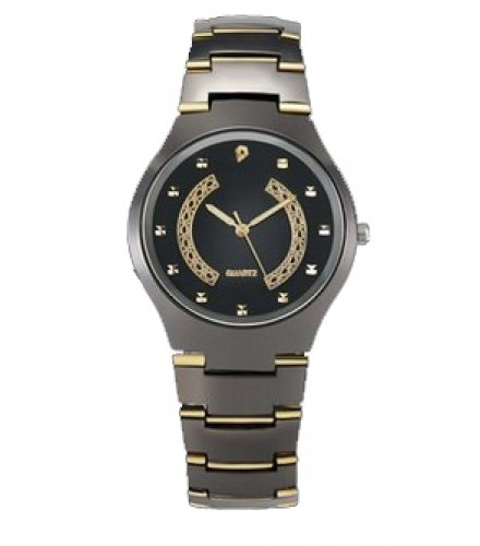 W3282 - Fashion ladies steel strap watch