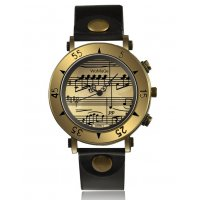 W3283 - WoMaGe symbol watch